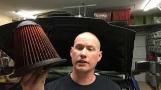 Think Twice Before Buying Reusable Air Filters: Here is Why
