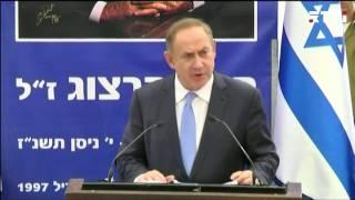 «Израиль за неделю» // Международные новости RTVi — 8 апреля 2017 года