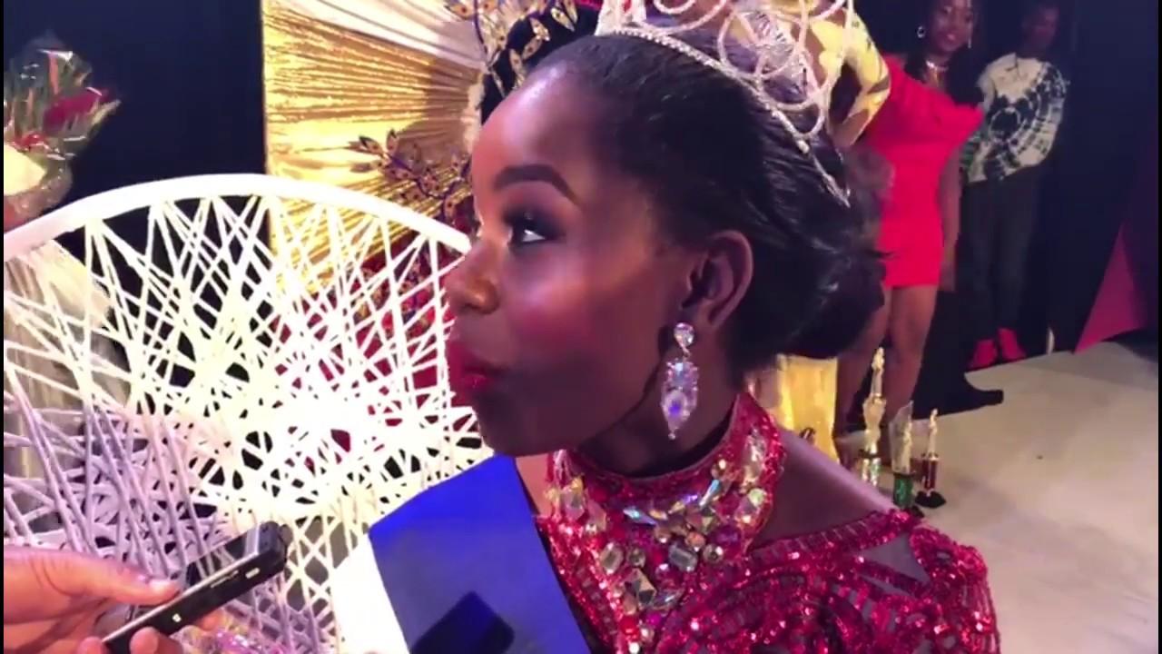 Nation Update: Miss Holetown crowned - Dauer: 60 Sekunden