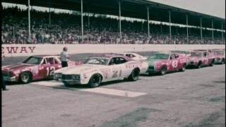 1973 Southern 500 in 4K