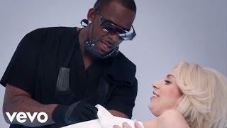 Lady Gaga - Do What U Want Feat. R Kelly (Official Video)