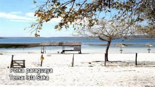 Isla Saka - arpa paraguaya (polka paraguaya)