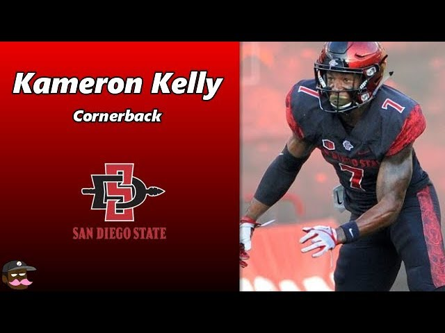 buy online 6cb48 56ba5 2018 NFL Draft scouting reports: Defensive back Kameron ...