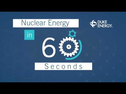 Nuclear in 60 Seconds: Outages