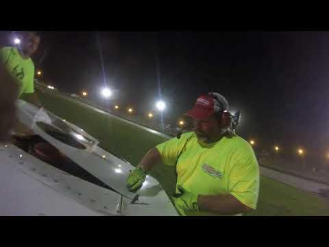 Magnolia motor speedway 7-5-18 Factory stock