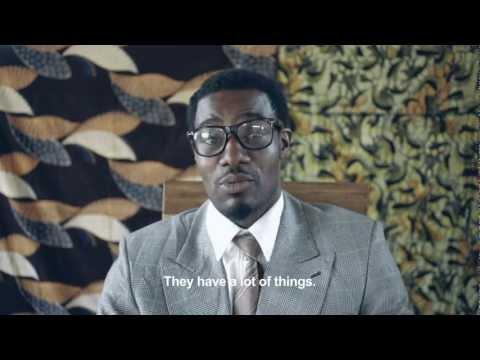Native Sun - A Short Film By Blitz The Ambassador & Terence Nance