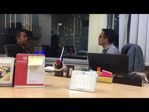 Guntur Mandala Putra - Binus University- Business Communication Task (Bp.Johan - Osaka Gas)