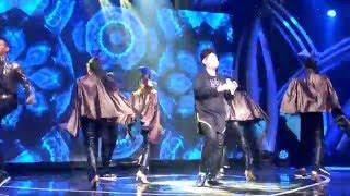 Nassar-seperti Mati Lampu  ,d'academy Asia 201122015