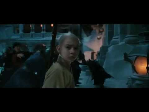 Avatar The Last Airbender Trailer 2 - YouTube
