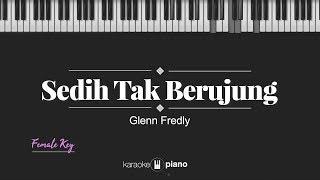 Download Lagu Sedih Tak Berujung (FEMALE KEY) Glenn Fredly (KARAOKE PIANO) mp3