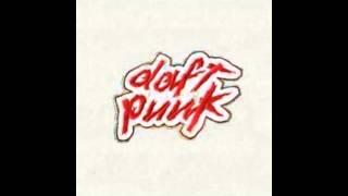 Stevie Wonder - All I Do (Daft Punk Remix / Trinity Remake)