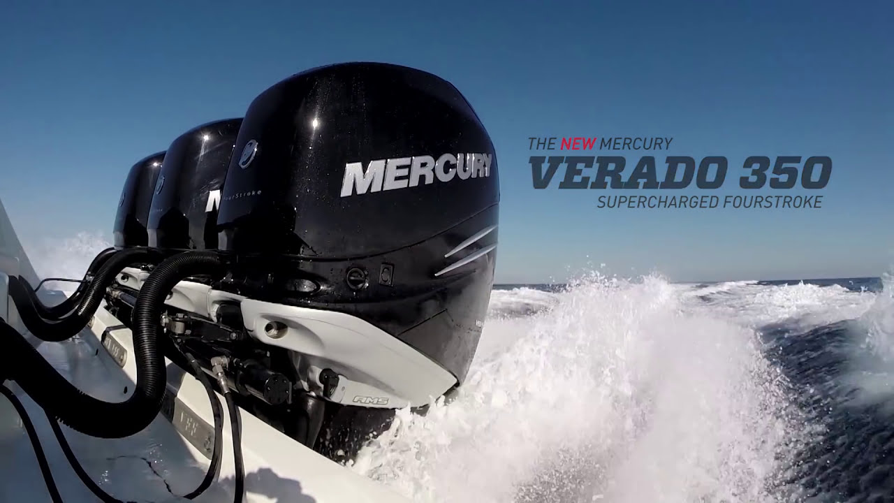 Mercury Marine Unleashed