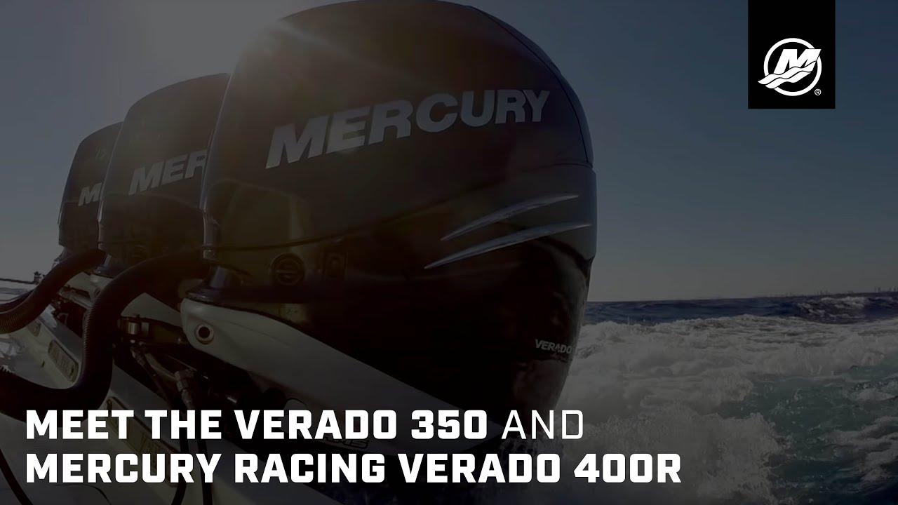 Mercury Marine Unleashed