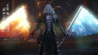 Castlevania: Lords of Shadow 2 - HD Cutscenes (Revelations DLC)