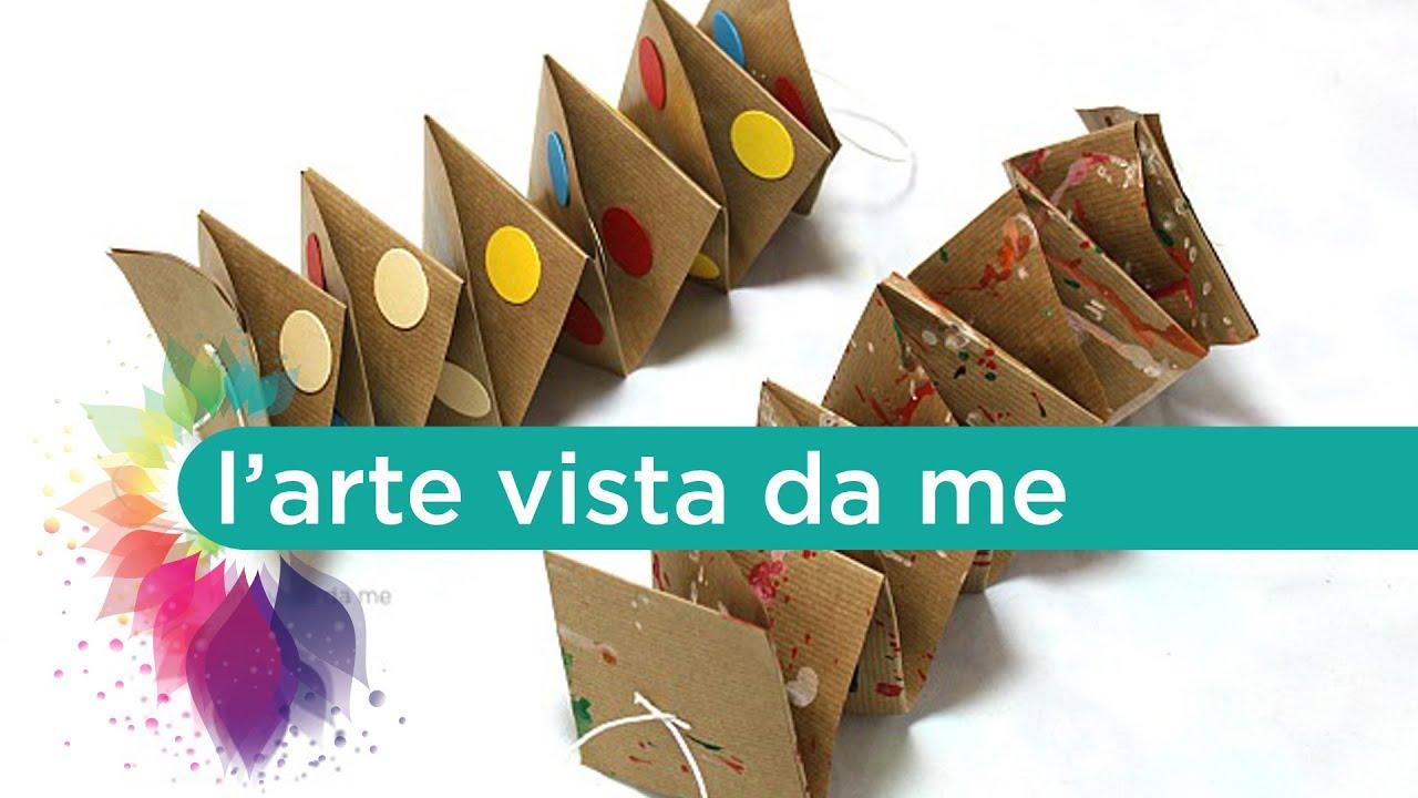Carta Da Parati Bambini Fanny Dogs: Festone In Carta Fai Da Te-Decorazione Carnevale-Party
