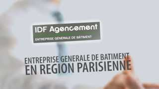 Dépannage plomberie Paris(http://www.idf-agencement.fr/ En panne, besoin d'un dépannage plomberie à Paris ? La société IDF Agencement est à votre écoute pour étudier vos besoins., 2014-01-14T21:26:47.000Z)