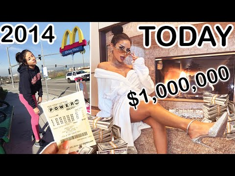 The Truth About Winning the Lottery (my story)