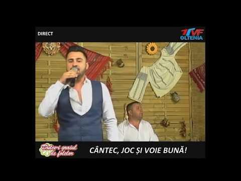 Gabita de la Craiova - Program sarbe 1-04-2018