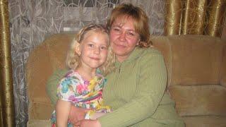 Тётя Люба, с прошедшим Днём рождения!