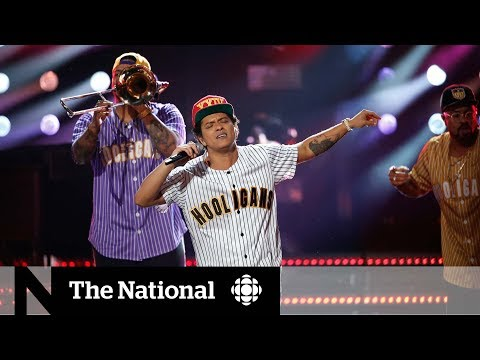 CBC News: The National: Ticketmaster's price-hiking bag of tricks