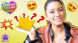 Cynthia (LPDLA6) : Une couronne pour Anthony ? Pour le prince Rafa ?