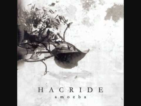 Hacride - Strength