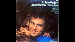 Watch Bobby Vinton Those Were The Days video