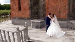 Армянская свадьба в Твери под ключ +7(4822) 47-57-74. Прогулка