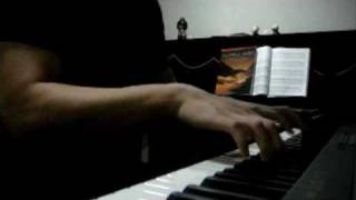 Taylor Swift - Today was a Fairytale - My Piano Version
