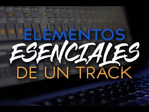 ELEMENTOS DE UNA PRODUCCIÓN MUSICAL | Tutorial