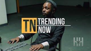 Breaking Down Kendrick Lamar's 'DNA' - Trending Now