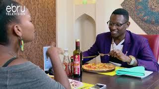 Wewe Ni Kisii Sura Mbaya. I Can't DATE You Usiniroge!!