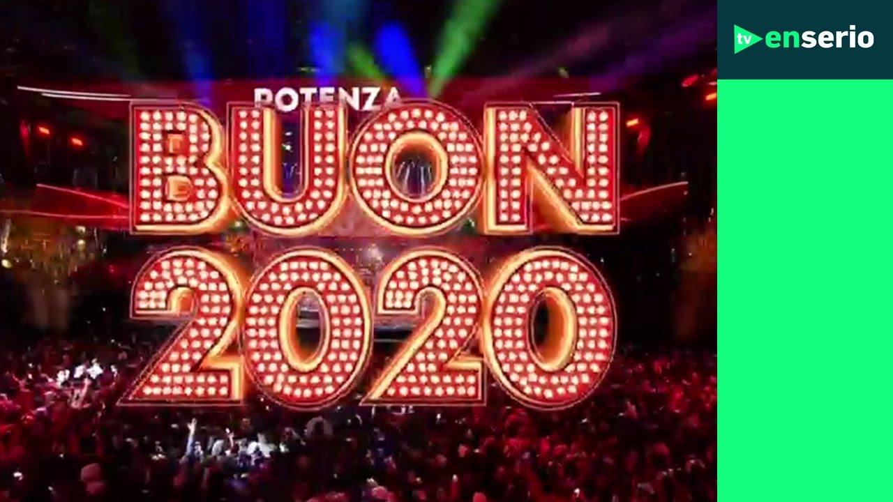 Rai Italia - Capodanno 2020 - YouTube