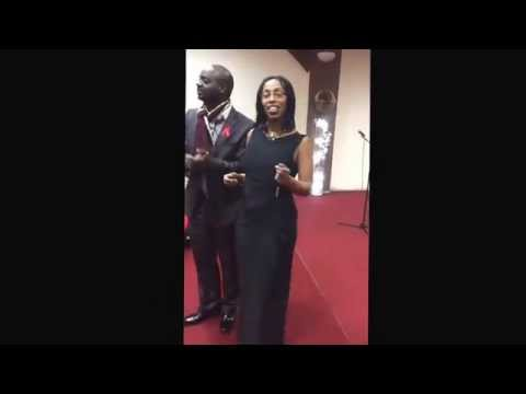 Living Hope Church, Leeds - Farewell to our Brother & Friend, Ambassador Williams Nkurunziza