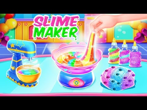 Unicorn Slime Maker for PC Download on Windows (7/8/10) & Mac