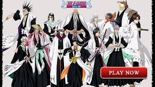 Bleach Online: New Tactics For Vitality Choose Wisely