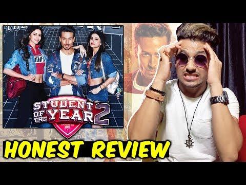 Student Of The Year 2 HONEST REVIEW | HUGE BLUNDER | Tiger Shroff, Ananya Panday, Tara Sutaria