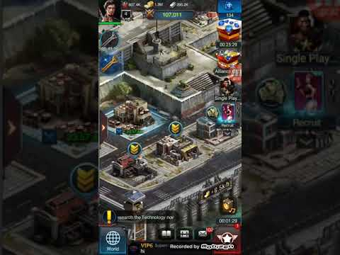 Last Empire War Z Alliance Donate