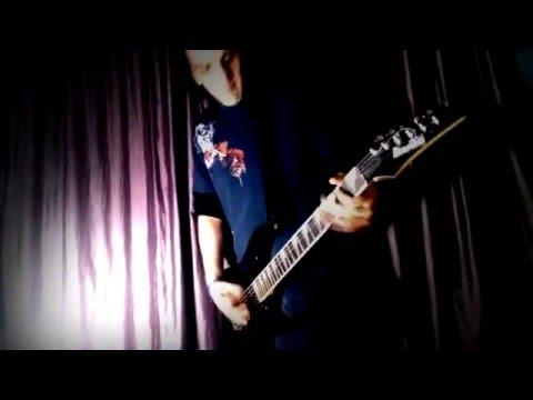 Metallica creeping death cover (amine)