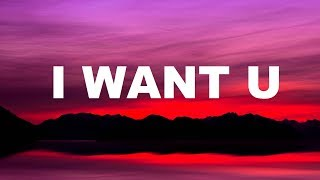 Alison Wonderland I Want U Lyrics.mp3