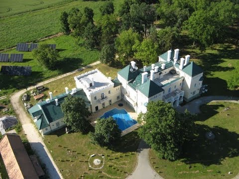 Castle in Hungary for sale