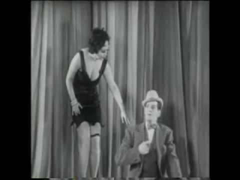 Betty Boop Preforms - My Silent Love