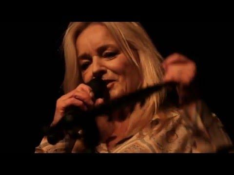 Er det nu vi gi´r slip - Anne Linnet med band