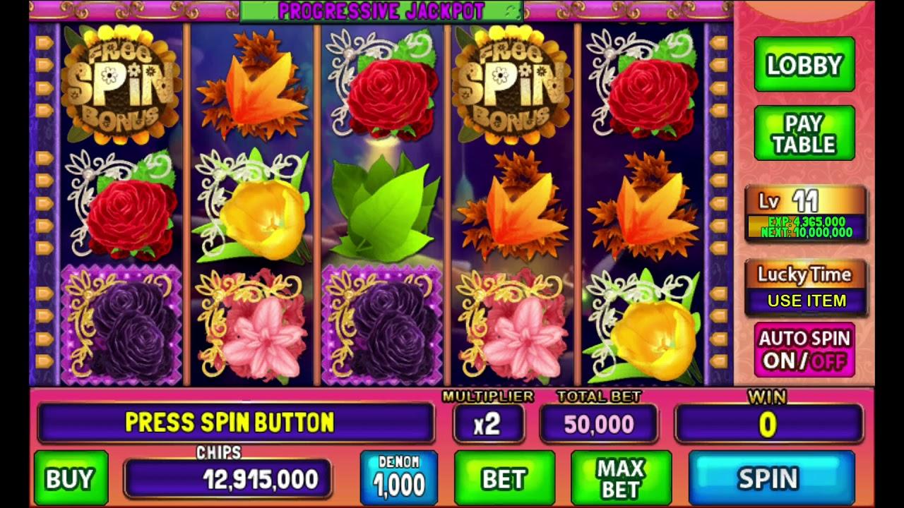 Slots Social Casino Tricks