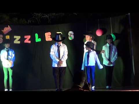 sizzler dance kampala 2017