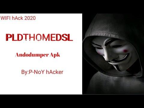 all password hacker apk