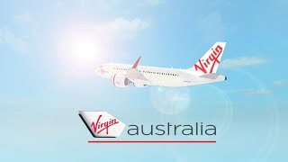 [ROBLOX] Virgin Australia! A320/Embraer 175 Flight!