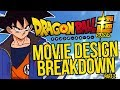 Arctic Goku & Vegeta Design Breakdown & BRAND NEW CHARACTERS UNVEILED!