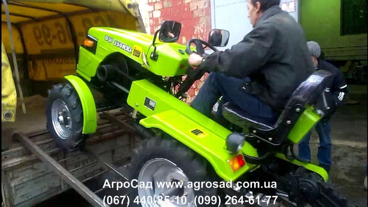 Минитрактор Kubota A14D. 19 Лс. Б/У Японские трактора | 99sil.com .