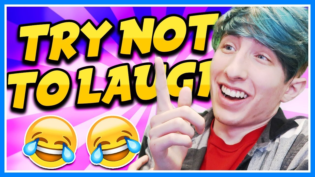 Try Not Laugh Challenge Kids